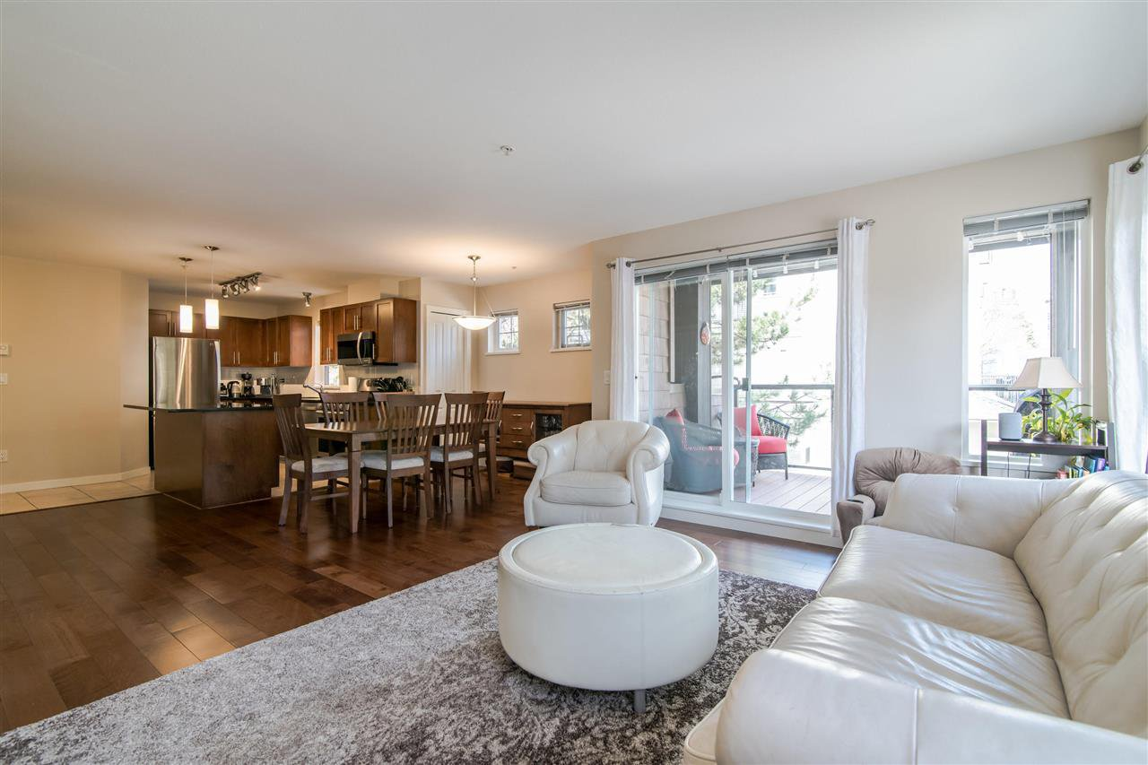 Welcome to the townhouse that has it all!  303-7000 21st Avenue!