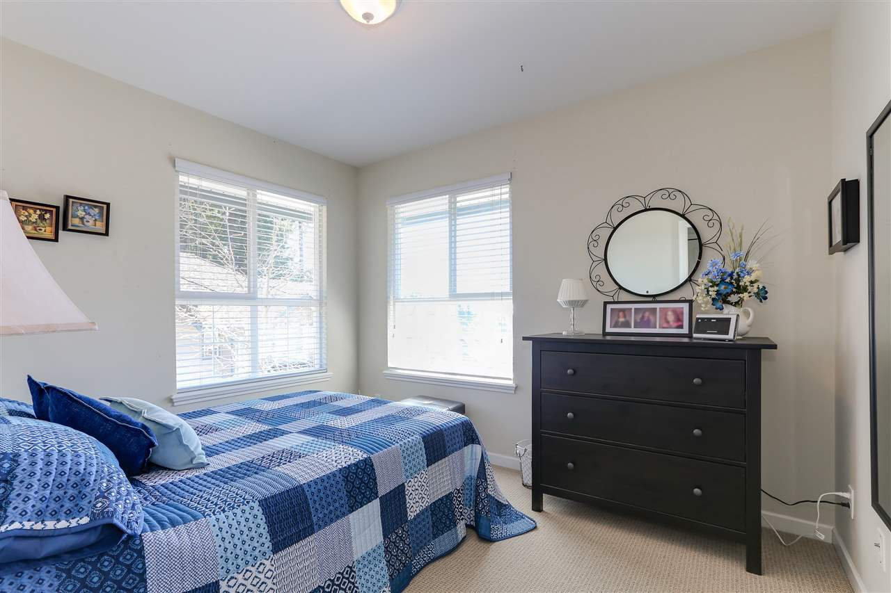 """Photo 14: Photos: 12 241 PARKSIDE Drive in Port Moody: Heritage Mountain Townhouse for sale in """"PINEHURST"""" : MLS®# R2361152"""