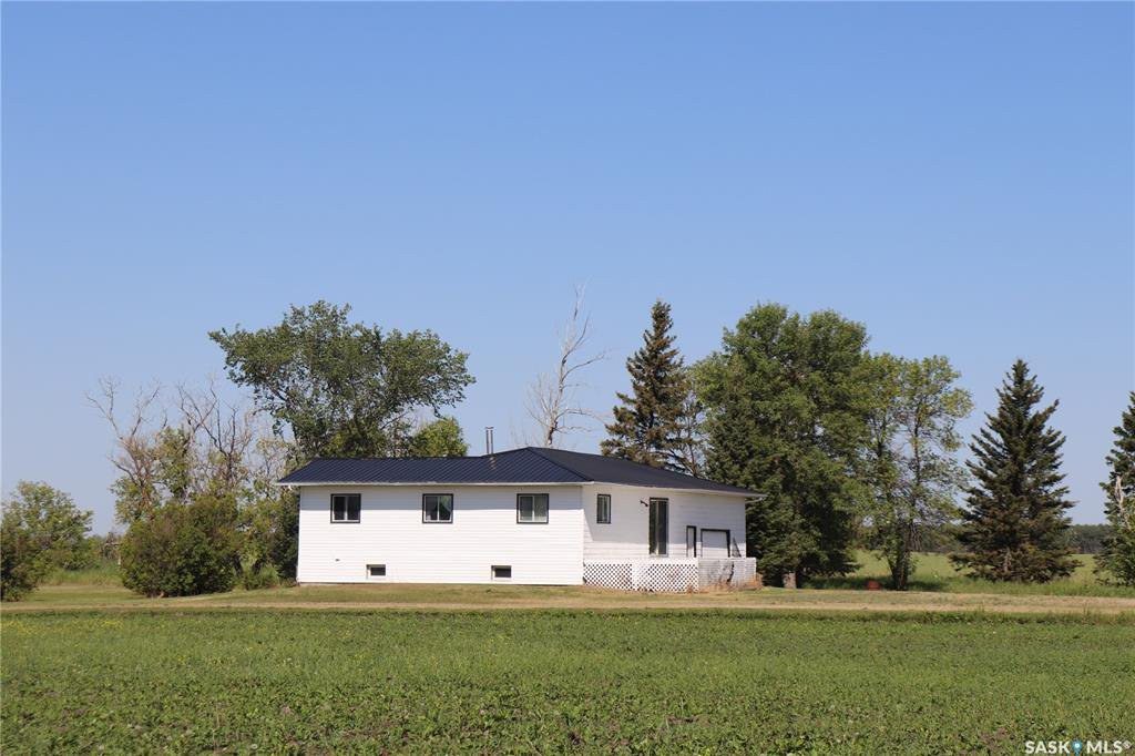 Main Photo: RM 367 15+ Acre Acreage in Ponass Lake: Residential for sale (Ponass Lake Rm No. 367)  : MLS®# SK808035