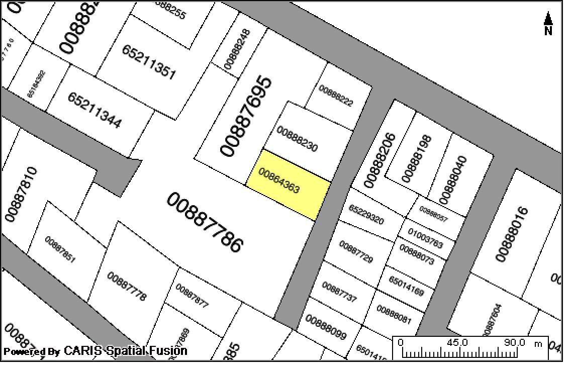 Main Photo: Lot 2B Second Street in Maclellan's Brook: 108-Rural Pictou County Vacant Land for sale (Northern Region)  : MLS®# 202009440