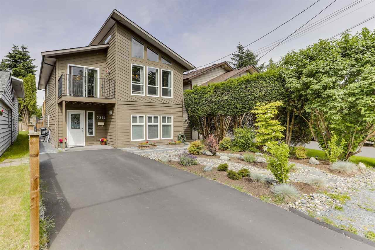 Main Photo: 3361 FLINT Street in Port Coquitlam: Glenwood PQ House for sale : MLS®# R2469069