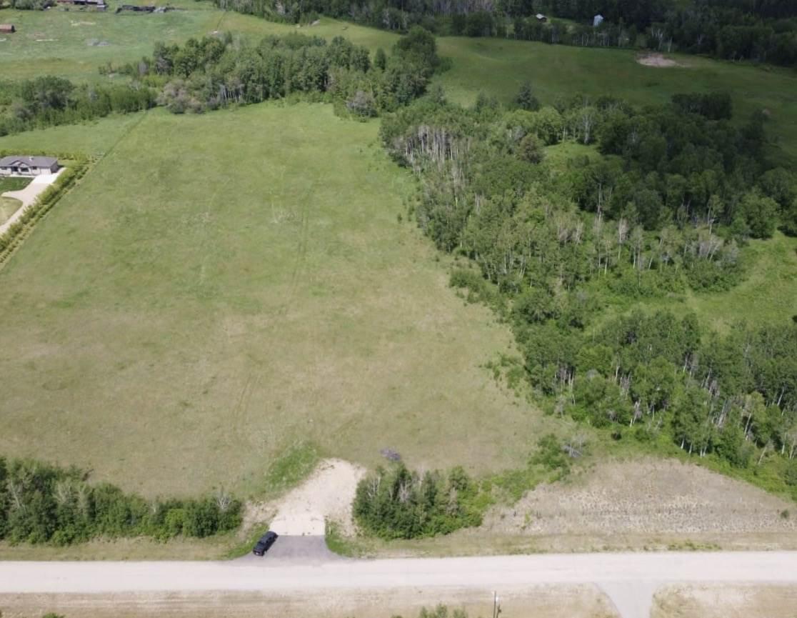 Main Photo: 14-51315 RR262 Acres: Rural Parkland County Rural Land/Vacant Lot for sale : MLS®# E4200477