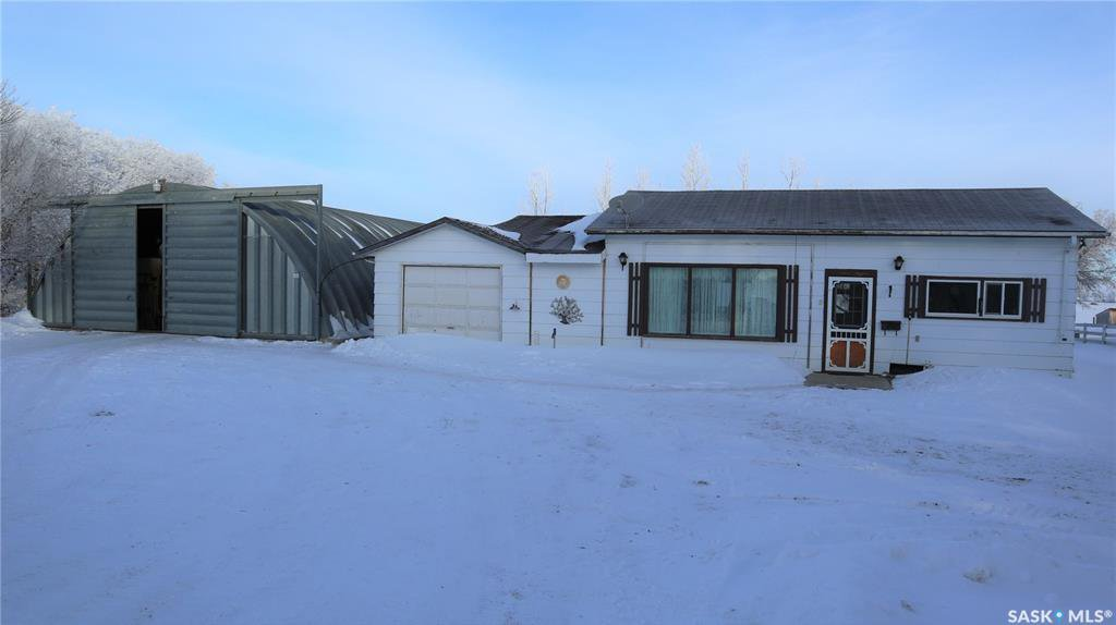 Main Photo: RURAL ADDRESS in Cupar: Residential for sale (Cupar Rm No. 218)  : MLS®# SK838645