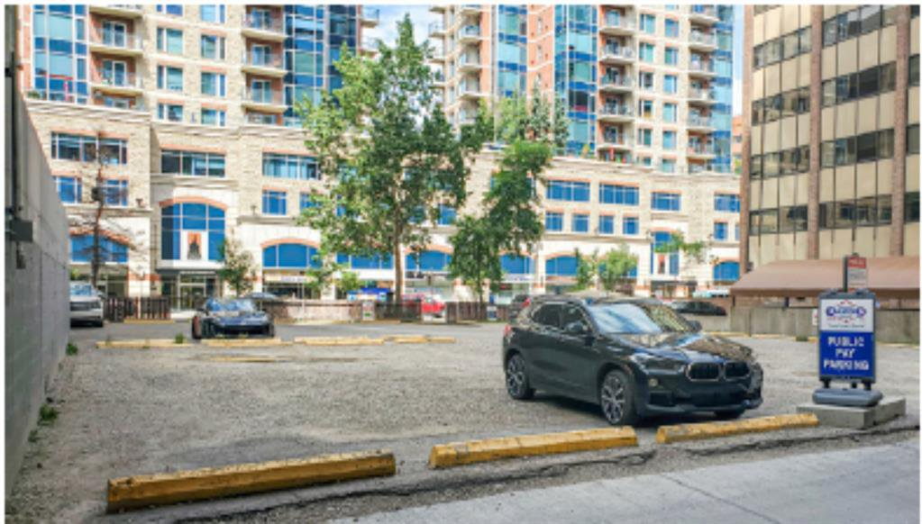 Main Photo: 919 5 Avenue SW in Calgary: Downtown Commercial Core Land for sale : MLS®# A1060379