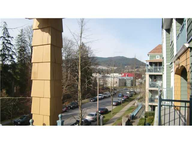 "Photo 8: Photos: 306 1189 WESTWOOD Street in Coquitlam: North Coquitlam Condo for sale in ""LAKESIDE TERRACE"" : MLS®# V870307"