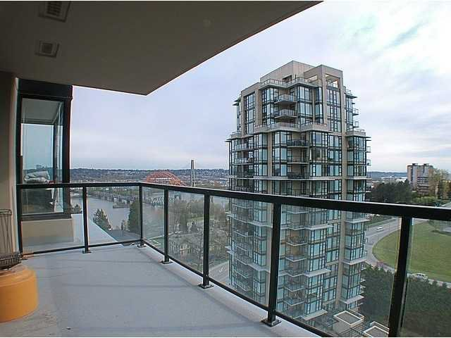 "Photo 6: Photos: 1202 15 E ROYAL Avenue in New Westminster: Fraserview NW Condo for sale in ""VICTORIA HILL THE GROVE"" : MLS®# V887954"