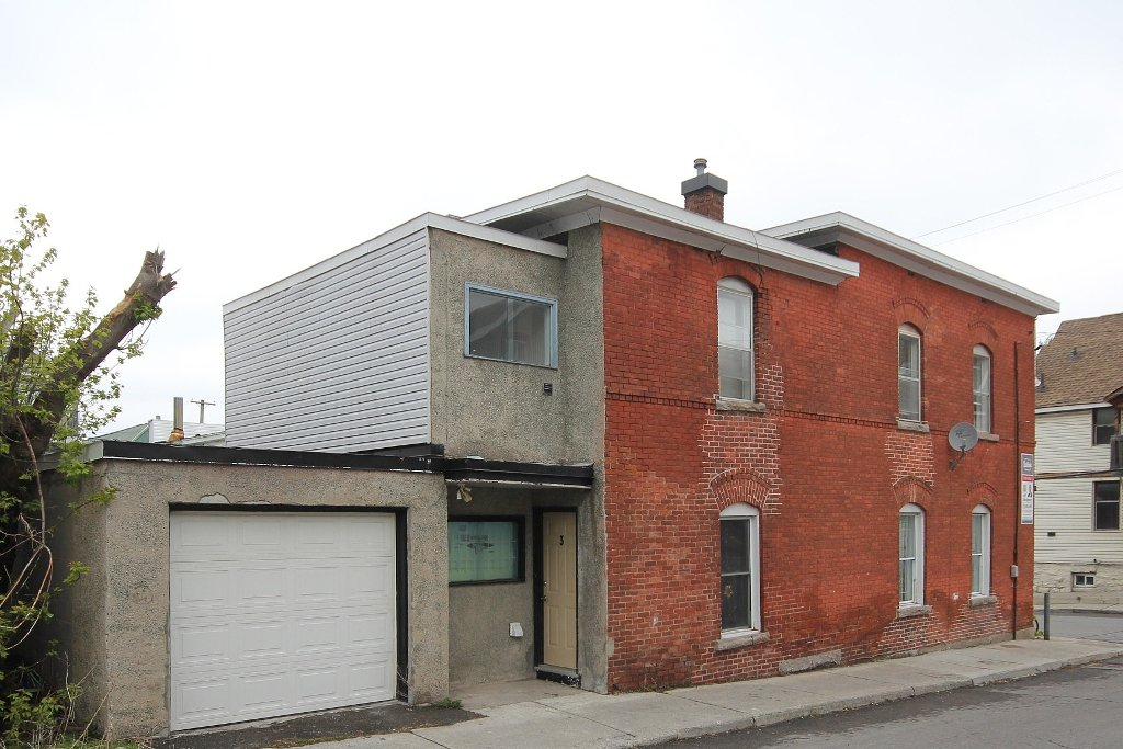 Photo 3: Photos: 44 Garland Street in Ottawa: Hintonburg Residential for sale ()  : MLS®# 829667