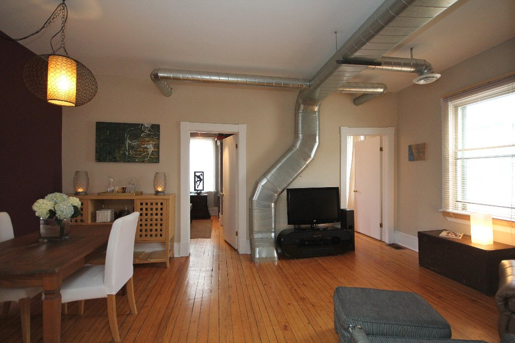 Photo 9: Photos: 44 Garland Street in Ottawa: Hintonburg Residential for sale ()  : MLS®# 829667