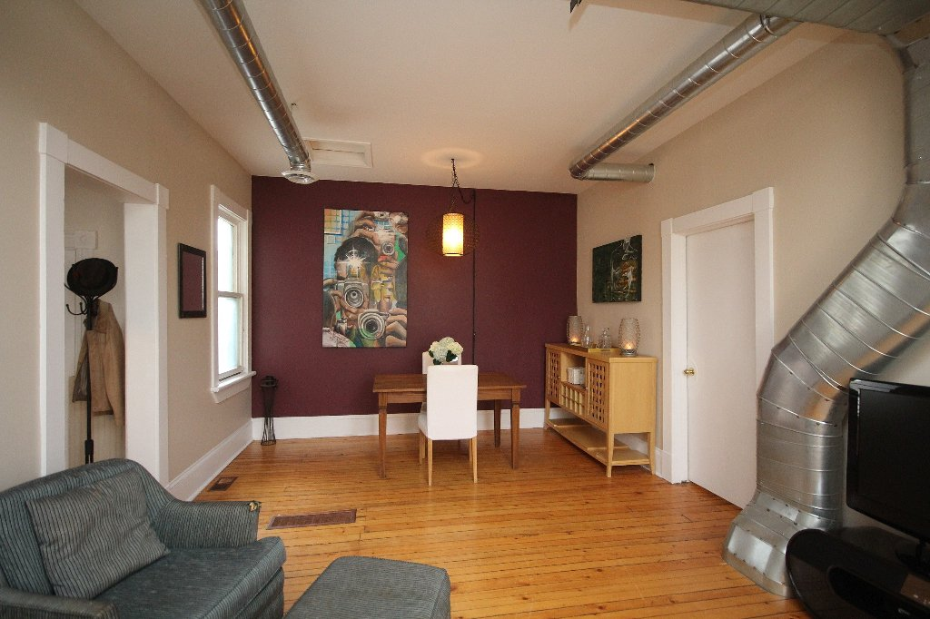 Photo 11: Photos: 44 Garland Street in Ottawa: Hintonburg Residential for sale ()  : MLS®# 829667