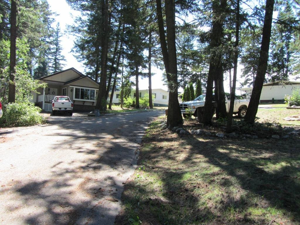 Photo 7: Photos: Mobile Home Park - North Okanagan: Commercial for sale