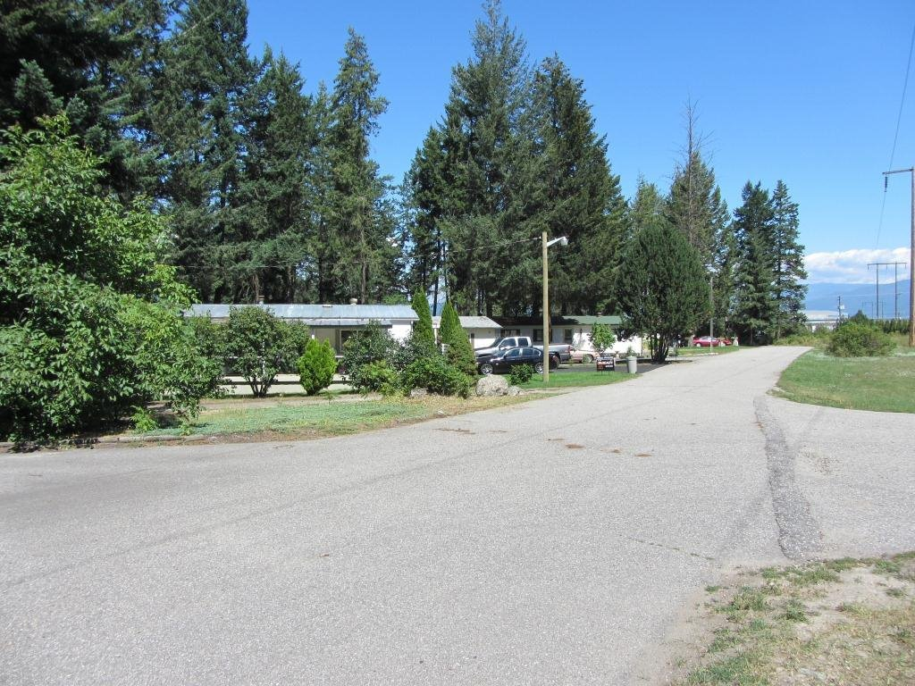 Photo 1: Photos: Mobile Home Park - North Okanagan: Commercial for sale