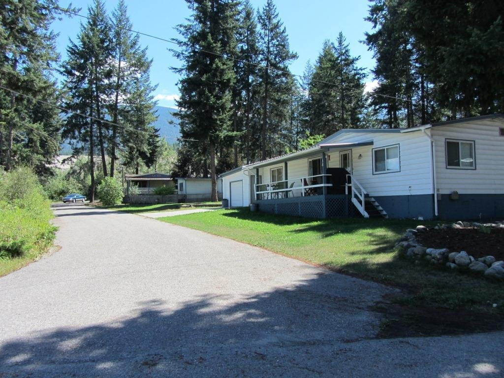 Photo 4: Photos: Mobile Home Park - North Okanagan: Commercial for sale