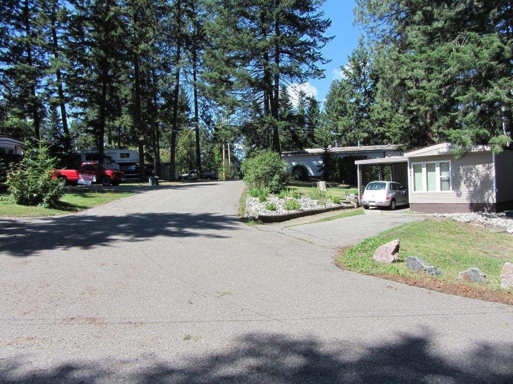 Photo 6: Photos: Mobile Home Park - North Okanagan: Commercial for sale