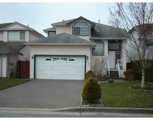 Main Photo: 5091 Rowling Place in Richmond: House for sale : MLS®# V758111