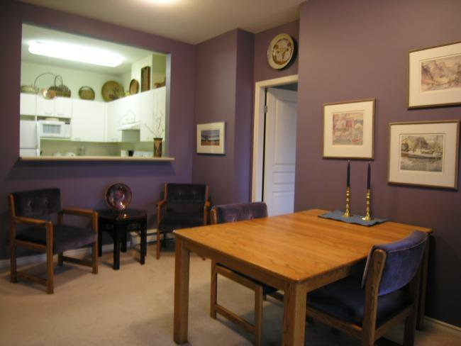 Photo 6: Photos: 202 588 12TH Street in New Westminster: Uptown NW Home for sale ()  : MLS®# V629873