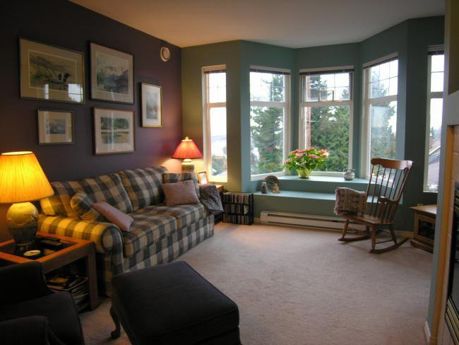 Photo 2: Photos: 202 588 12TH Street in New Westminster: Uptown NW Home for sale ()  : MLS®# V629873