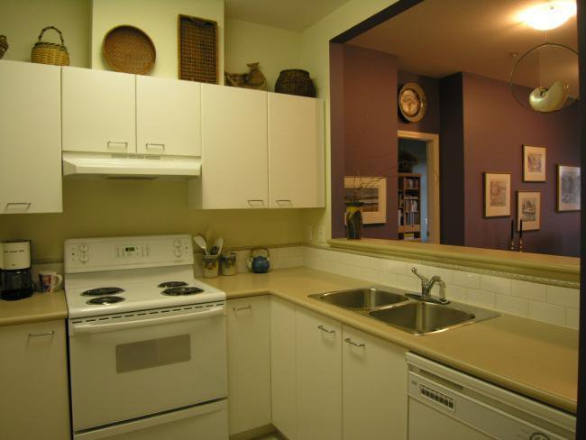 Photo 7: Photos: 202 588 12TH Street in New Westminster: Uptown NW Home for sale ()  : MLS®# V629873