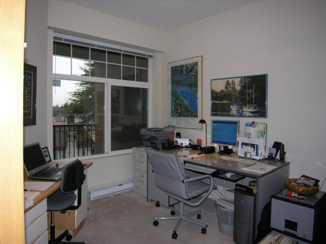 Photo 8: Photos: 202 588 12TH Street in New Westminster: Uptown NW Home for sale ()  : MLS®# V629873