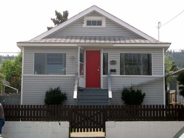 Main Photo: 859 PINE STREET in : South Kamloops House for sale (Kamloops)  : MLS®# 122320