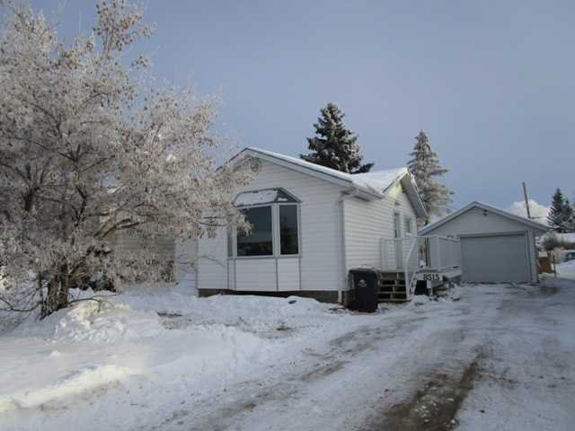 Main Photo: 8515 78A Street in Fort St. John: Fort St. John - City SE House for sale (Fort St. John (Zone 60))  : MLS®# N241314