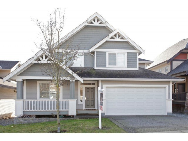 """Main Photo: 19720 69TH Avenue in Langley: Willoughby Heights House for sale in """"ROUTLEY"""" : MLS®# F1430825"""