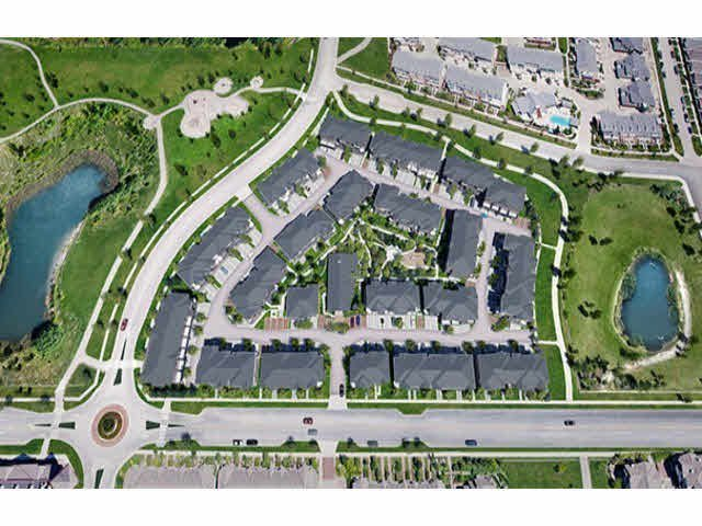 """Main Photo: 129 19433 68TH Avenue in Surrey: Clayton Townhouse for sale in """"The Grove"""" (Cloverdale)  : MLS®# F1442587"""