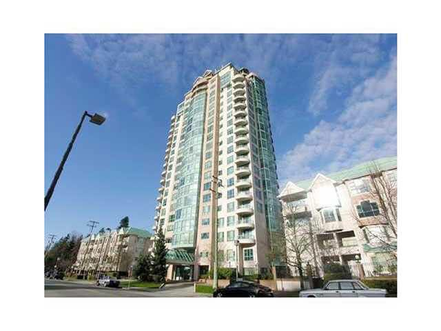 "Main Photo: 904 3071 GLEN Drive in Coquitlam: North Coquitlam Condo for sale in ""PARC LAURENT"" : MLS®# V1143282"