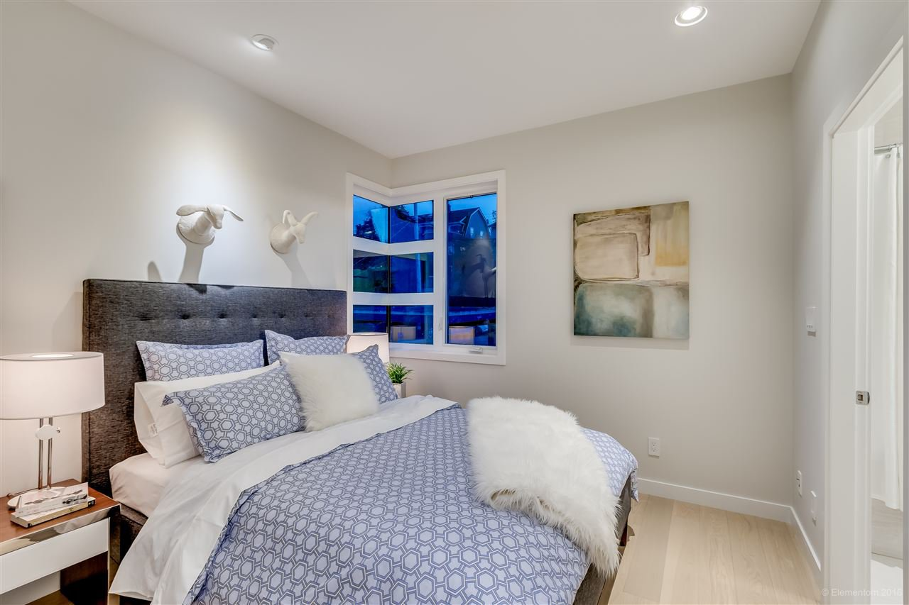 Photo 10: Photos: 3855 PUGET Drive in Vancouver: Arbutus House for sale (Vancouver West)  : MLS®# R2044092