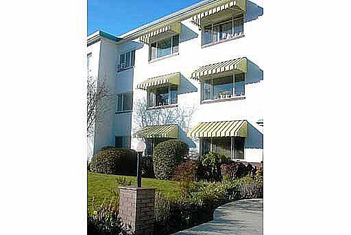 Main Photo: 204 2469 CORNWALL AVENUE in : Kitsilano Condo for sale : MLS®# V328993