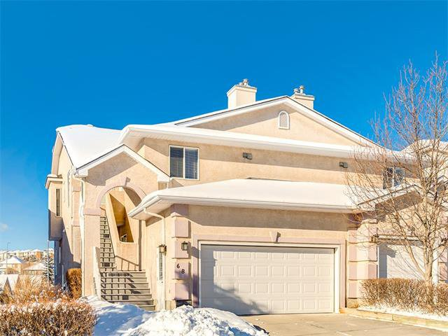 Photo 32: Photos: 68 SIERRA MORENA Green SW in Calgary: Signal Hill House for sale : MLS®# C4095788