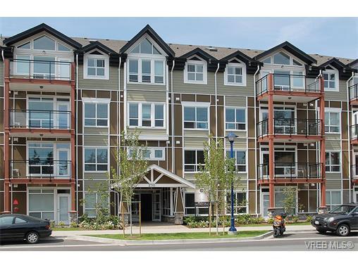 Main Photo: 209 2710 Jacklin Road in VICTORIA: La Langford Proper Condo Apartment for sale (Langford)  : MLS®# 374316