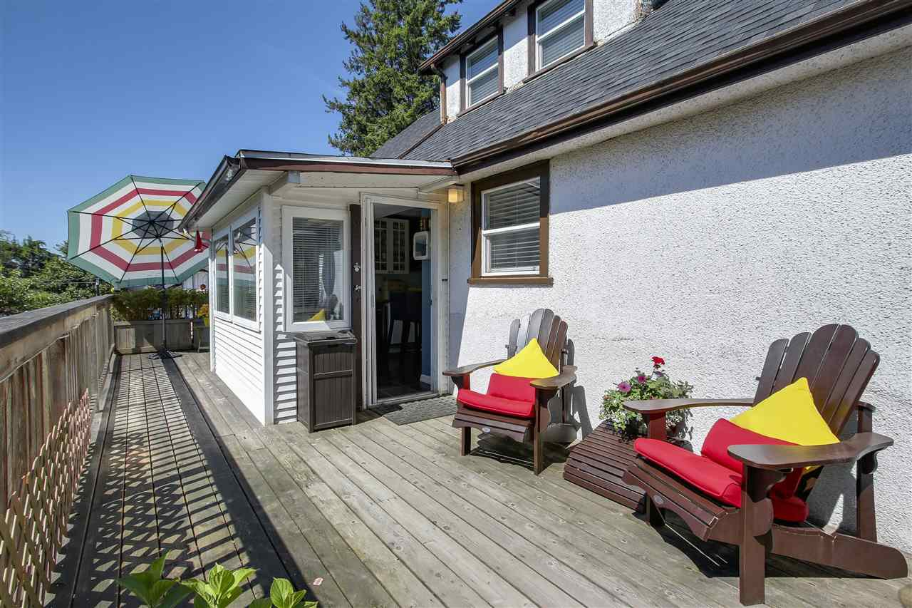 """Photo 17: Photos: 1810 TENTH Avenue in New Westminster: West End NW House for sale in """"West End"""" : MLS®# R2179683"""