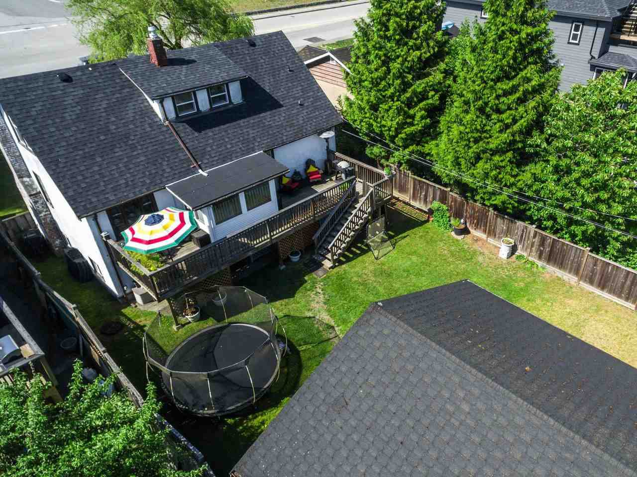 """Photo 19: Photos: 1810 TENTH Avenue in New Westminster: West End NW House for sale in """"West End"""" : MLS®# R2179683"""