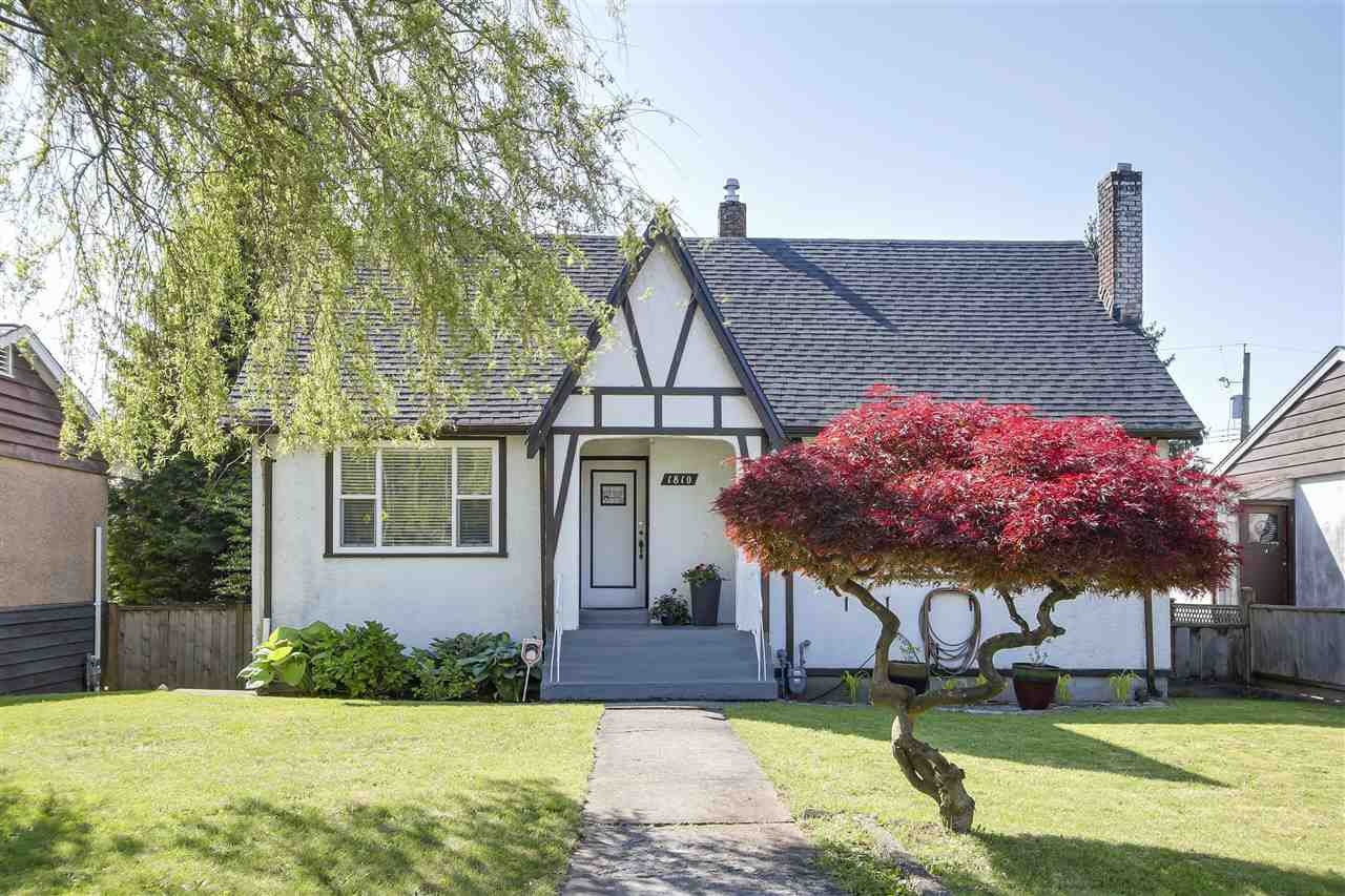 """Photo 20: Photos: 1810 TENTH Avenue in New Westminster: West End NW House for sale in """"West End"""" : MLS®# R2179683"""