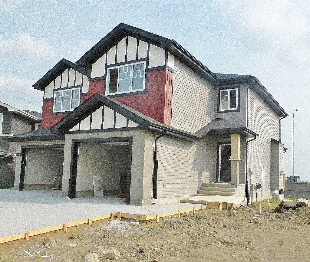 Main Photo: 17709 13 Avenue: House for sale