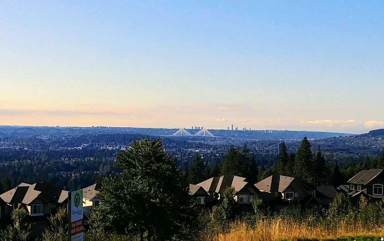 """Main Photo: 111 3525 CHANDLER Street in Coquitlam: Burke Mountain Townhouse for sale in """"WHISPER"""" : MLS®# R2204507"""