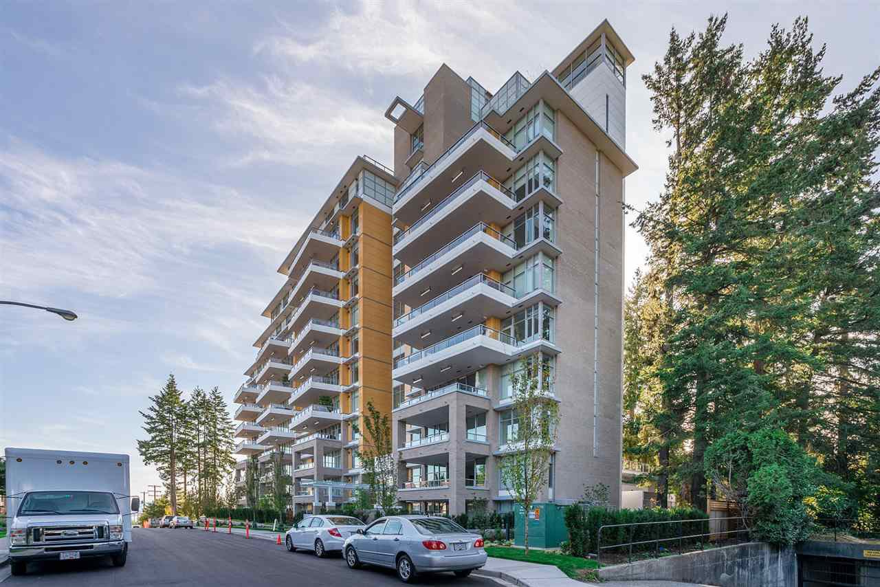 "Main Photo: 106 1501 VIDAL Street: White Rock Condo for sale in ""BEVERLEY"" (South Surrey White Rock)  : MLS®# R2206555"