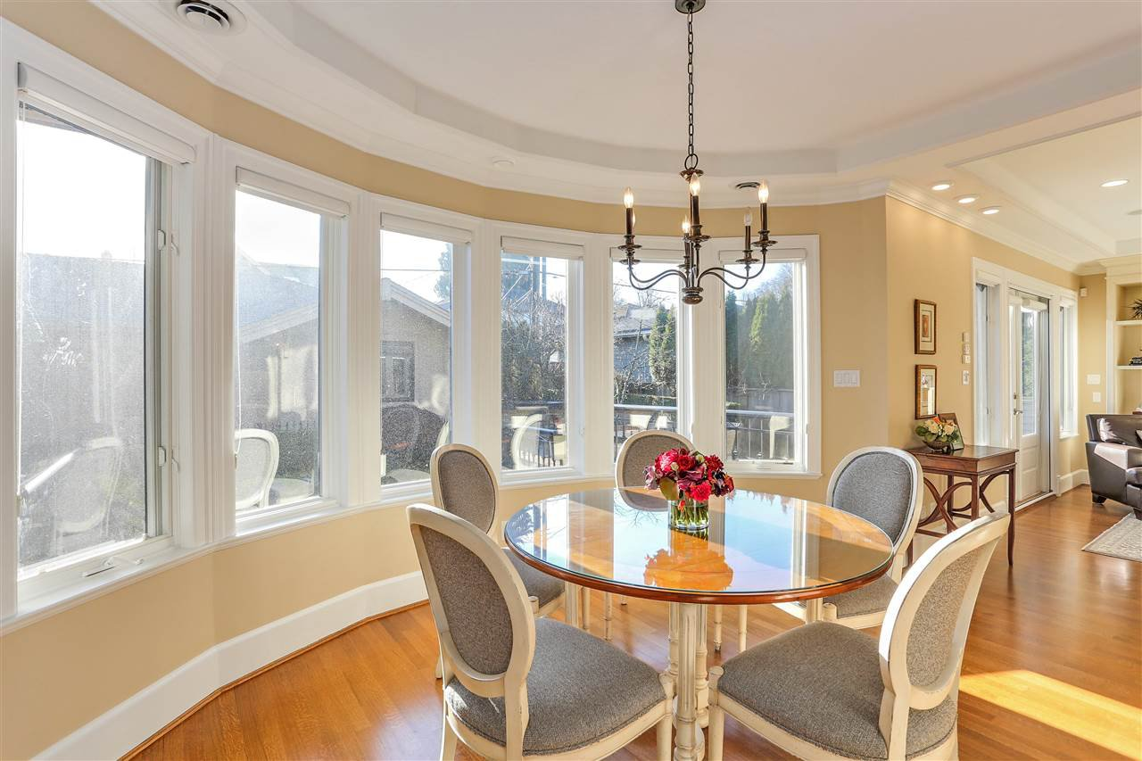 Photo 8: Photos: 2250 W 34TH Avenue in Vancouver: Quilchena House for sale (Vancouver West)  : MLS®# R2228020