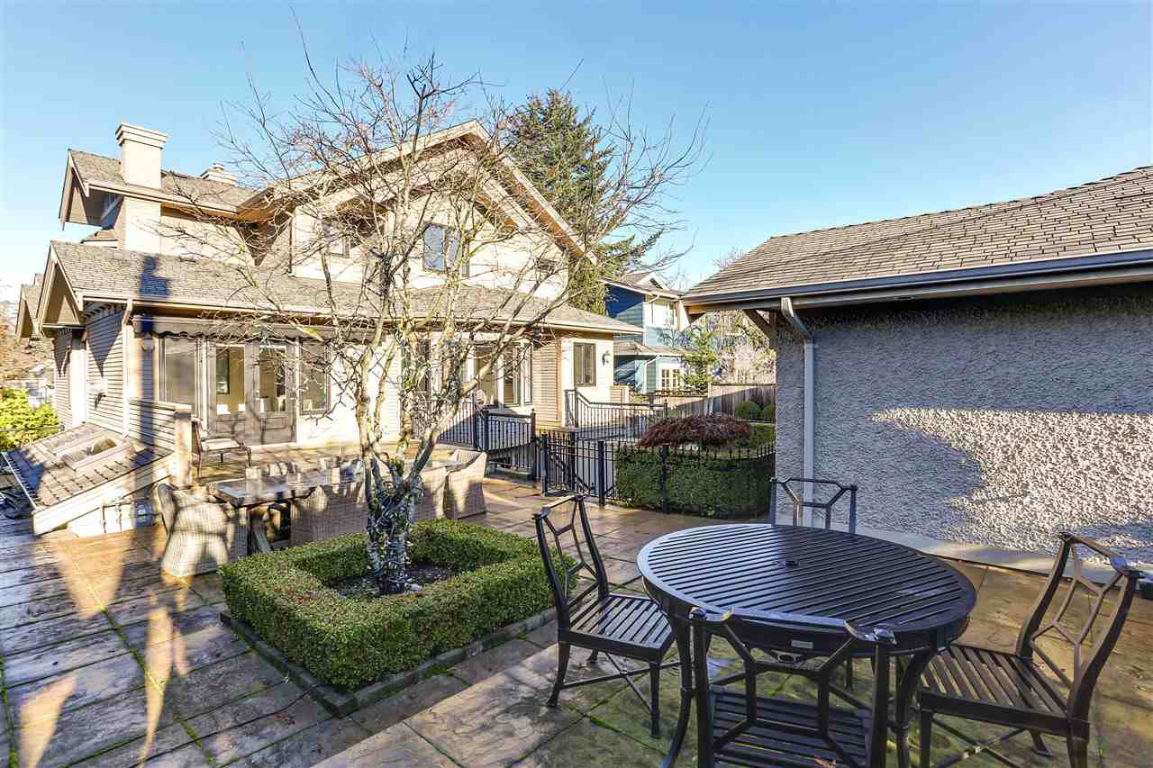 Photo 19: Photos: 2250 W 34TH Avenue in Vancouver: Quilchena House for sale (Vancouver West)  : MLS®# R2228020