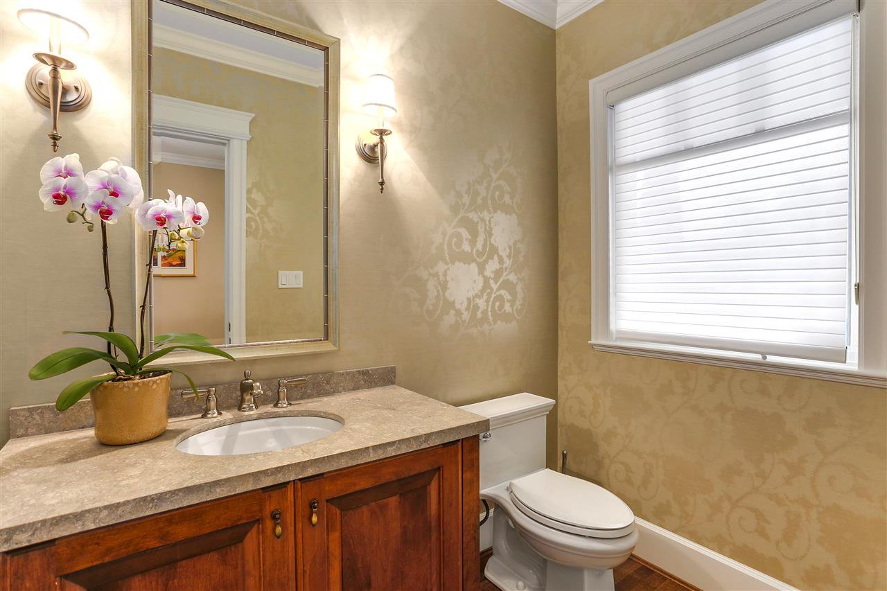 Photo 7: Photos: 2250 W 34TH Avenue in Vancouver: Quilchena House for sale (Vancouver West)  : MLS®# R2228020