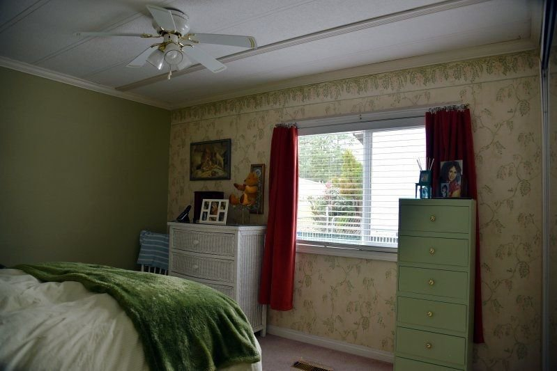"""Photo 10: Photos: 128 10221 WILSON Street in Mission: Stave Falls Manufactured Home for sale in """"TRIPLE CREEK ESTATES"""" : MLS®# R2235587"""
