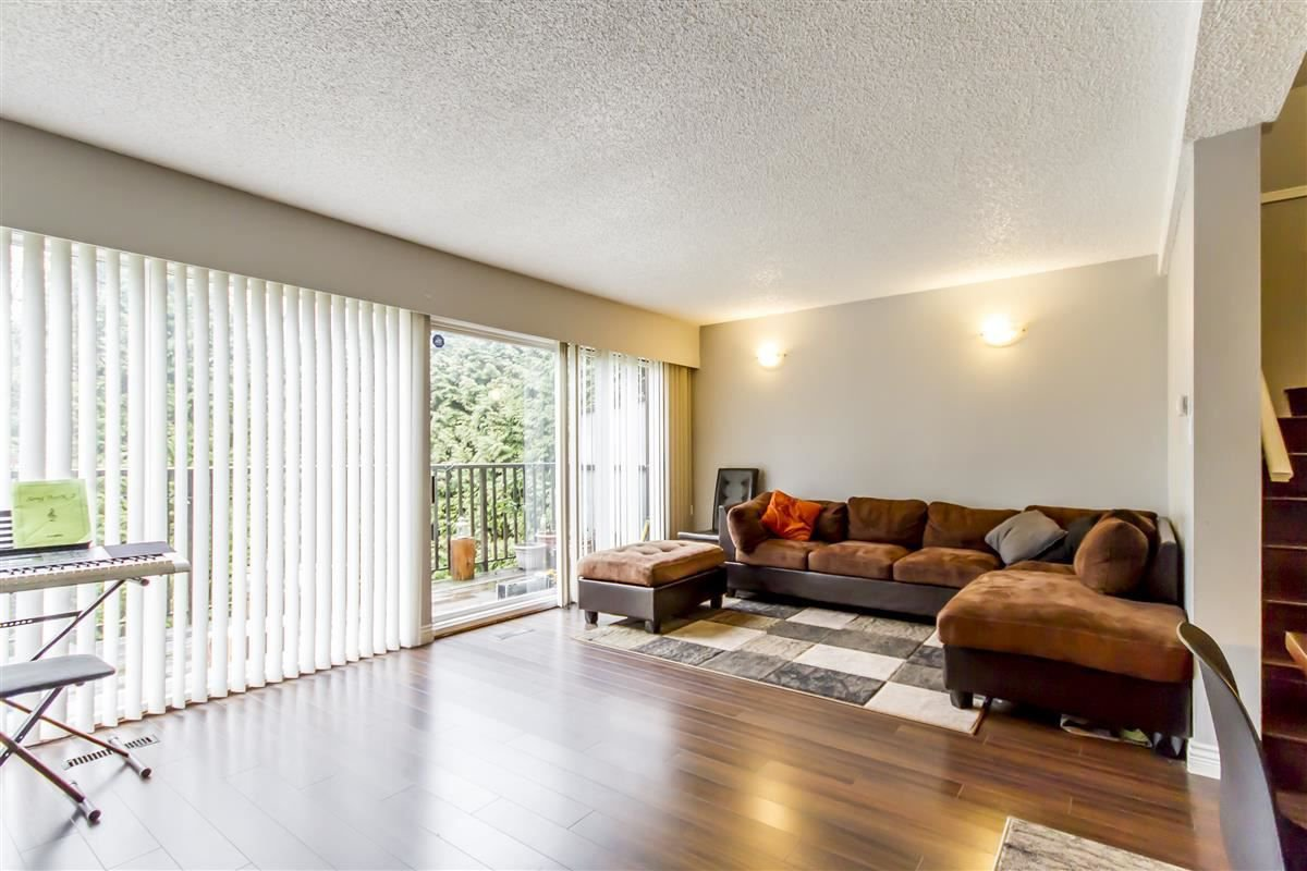 "Photo 3: Photos: 3003 CARINA Place in Burnaby: Simon Fraser Hills Townhouse for sale in ""Simon Fraser Hills"" (Burnaby North)  : MLS®# R2239054"