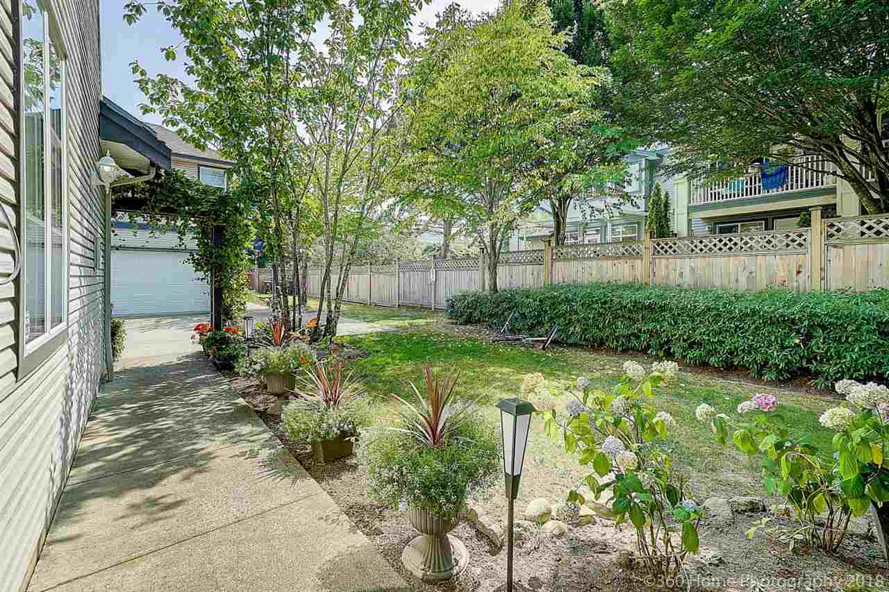 """Main Photo: 87 14468 73A Avenue in Surrey: East Newton Townhouse for sale in """"THE SUMMITT"""" : MLS®# R2293660"""