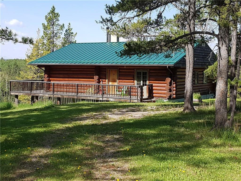 Main Photo: 52103 TWP Road 283A in Rural Rocky View County: Rural Rocky View MD Detached for sale : MLS®# C4202393