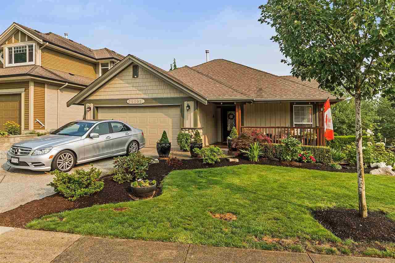 Main Photo: 24095 106 Avenue in Maple Ridge: Albion House for sale : MLS®# R2343168