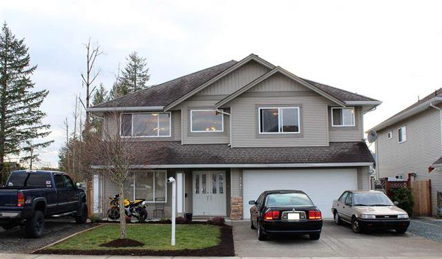 Main Photo: : House for sale : MLS®# R2253302