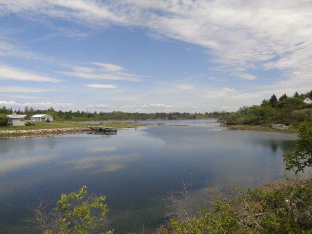 Main Photo: Lot Schooner Cove Road in Stonehurst: 405-Lunenburg County Vacant Land for sale (South Shore)  : MLS®# 202014566
