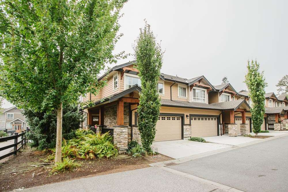 """Main Photo: 89 11305 240 Street in Maple Ridge: Cottonwood MR Townhouse for sale in """"Maple Heights"""" : MLS®# R2499890"""