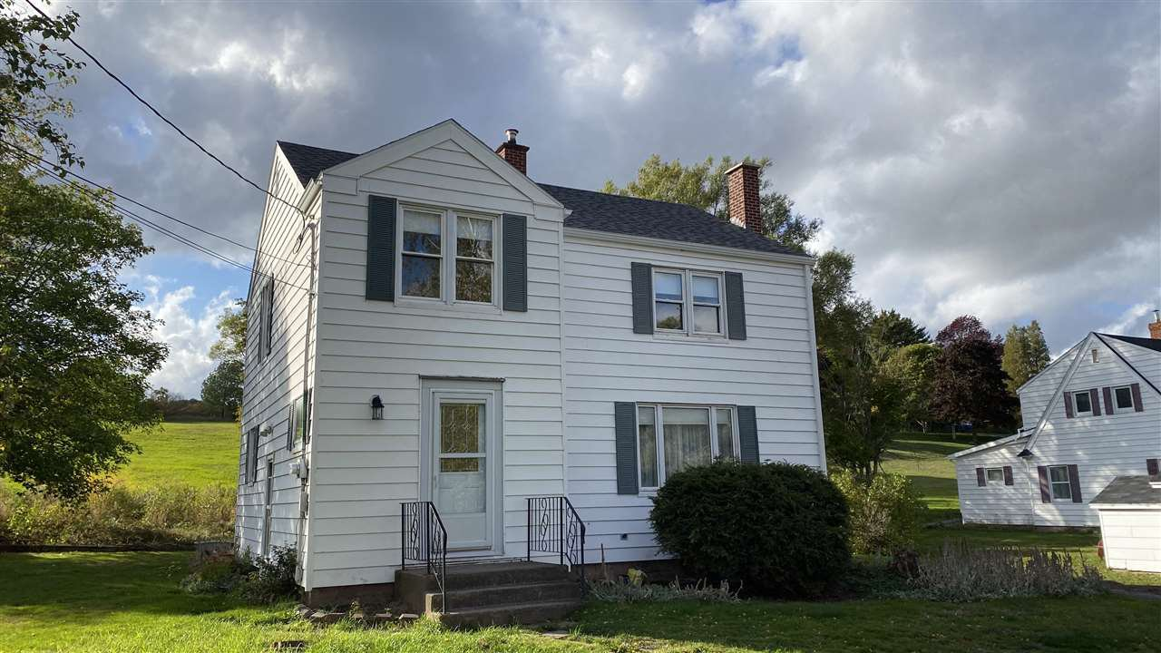 Main Photo: 6297 Stellarton Trafalgar Road in Riverton: 108-Rural Pictou County Residential for sale (Northern Region)  : MLS®# 202022186