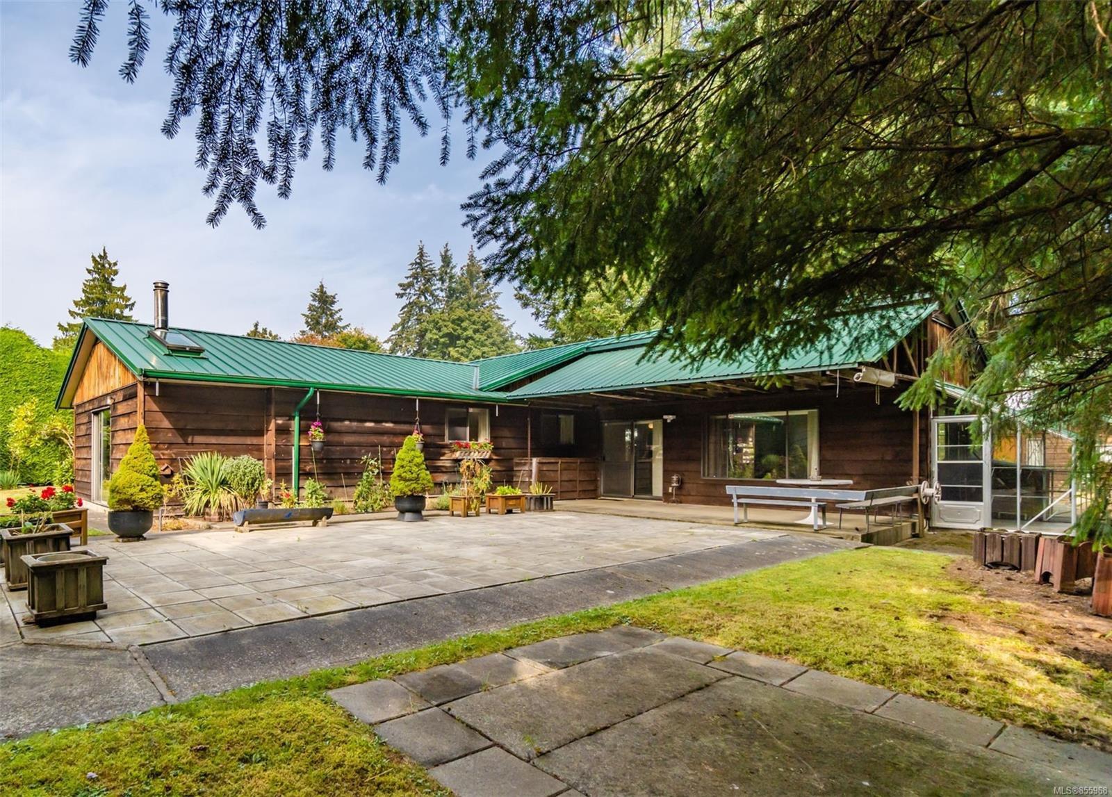 Main Photo: 323 Cobblestone Pl in : Na Diver Lake House for sale (Nanaimo)